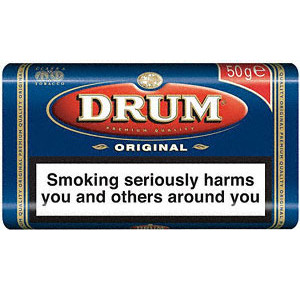 Drum Original Traveller Tobacco