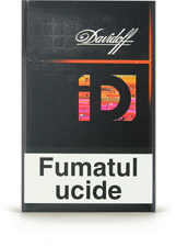 Davidoff iD Orange